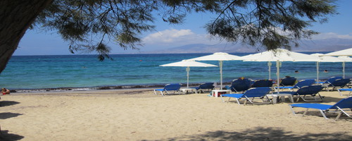 Bannière de Grèce l'Annuaire Touristique