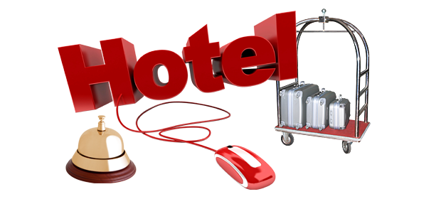 Booking hotelier