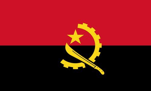 Angola - Ambassade