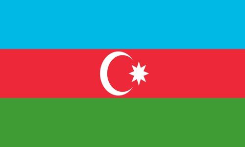 Azerbaïjan - Ambassade - Consulat