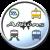 Transports urbains Athènes, trains de banlieue et lignes nationales (OSE)