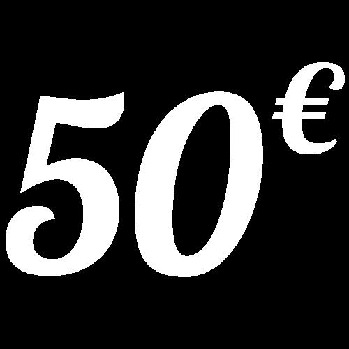 Z500 50 blanc