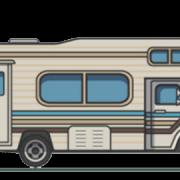 Camping car min