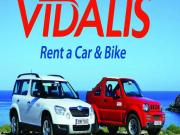 Vidalis