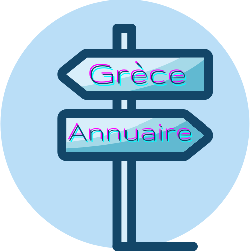 Greece travel directory